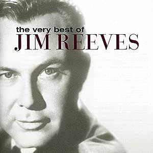Very Best Of Jim Reeves