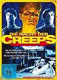 Die Nacht der Creeps (Directo [Import allemand]