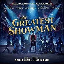 The Greatest Showman. Original Motion Picture Soundtrack (Audio CD)