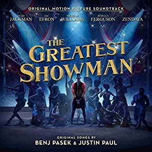 Ratings and reviews for The Greatest Showman