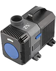 ZOIC Water Submersible Aquarium Pump110 Volts, 16 Foot Power Cord, Fish Tanks,Garden Pool Fountain Pumps (140W,4226 GPH)