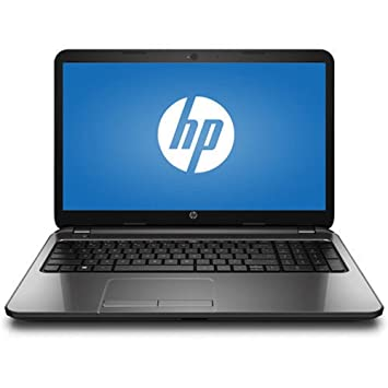 HP Pavilion 15-g019wm Notebook PC, AMD E1-2100, 4GB, 500GB, Supermulti DVD Burner, 15.6