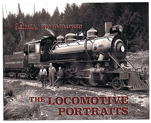 Kinsey Photographer: The Locomotive Portraits (Kinsey Collection)