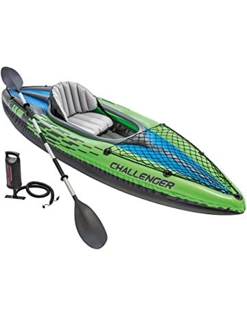 Amazon co uk: Kayaks - Kayaking: Sports & Outdoors: Sit on
