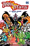 Teen Titans by Geoff Johns Book One (Teen Titans (2003-2011))