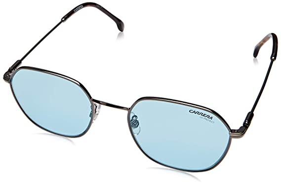 18aa1872d387 Amazon.com: Carrera 180/F/S Sunglasses CA180FS-0H80-KU-5019 - Havana ...