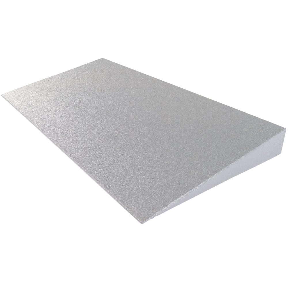 Silver Spring Mobility Threshold Ramp Solid Foam 18'' x 36'' x 3''