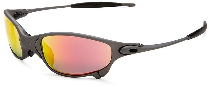 Oakley Gafas de sol Juliet OO4011-24-125: X Metal: Amazon.es: Ropa ...