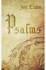 Psalms: Paperback