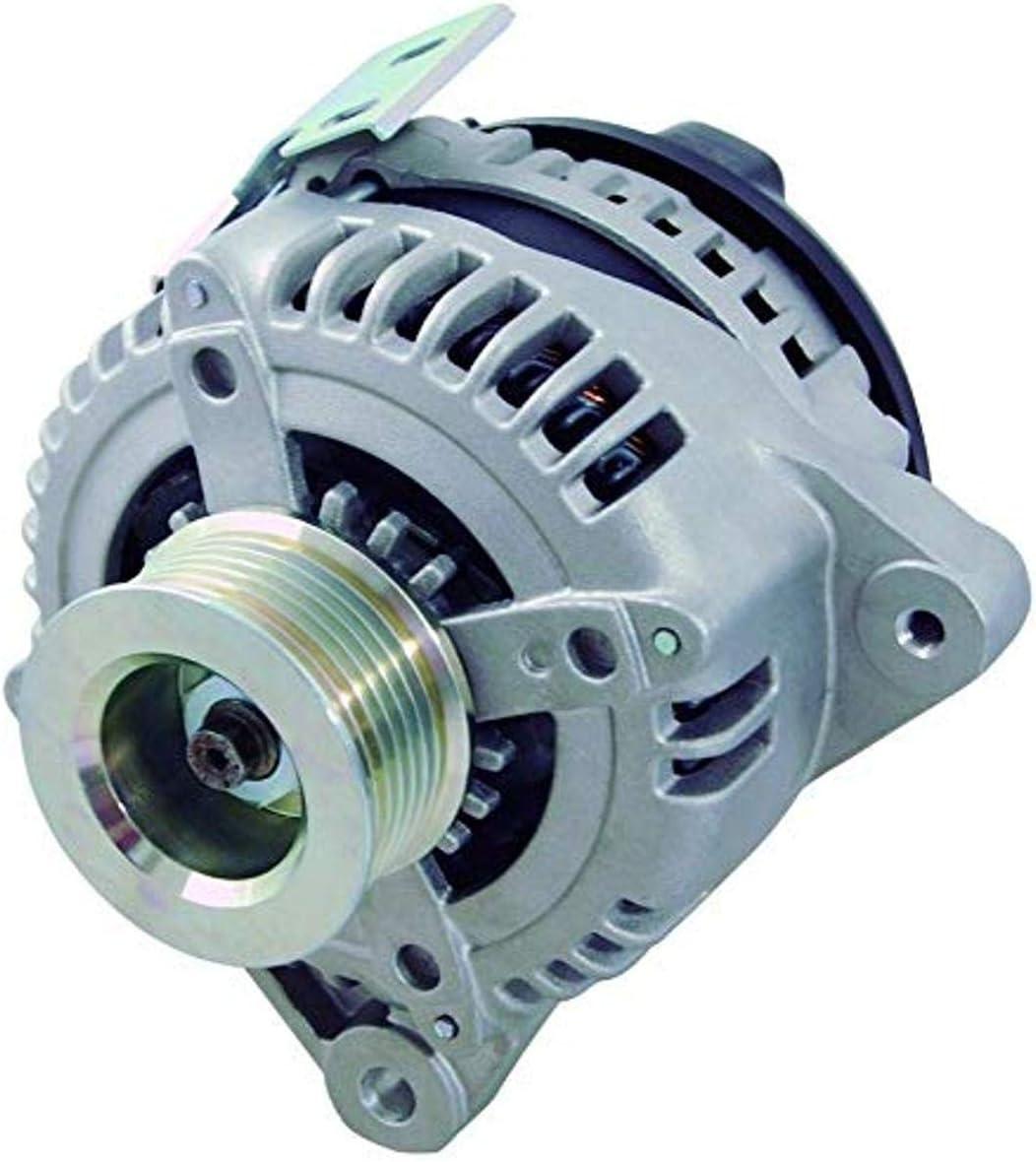 Premier Gear PG-11084 Professional Grade New Alternator