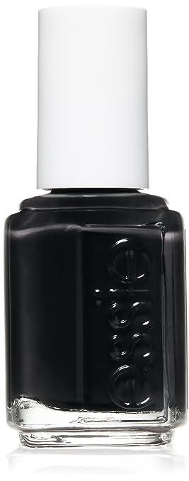 Amazon.com: essie nail color,Licorice,deeps,0.46 fl. oz.: Luxury ...