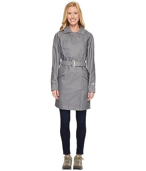 35cb84107 The North Face Women's Kadin Trench Coat