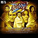 Blake's 7 - The Liberator Chronicles Volume 4 | Nigel Fairs,Scott Harrison,Nick Wallace