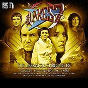 Blake's 7 - The Liberator Chronicles Volume 04 | Nigel Fairs, Scott Harrison, Nick Wallace