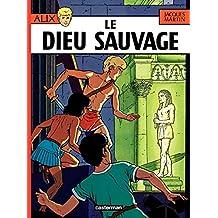 Alix (Tome 9) - Le Dieu sauvage