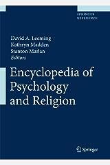 Encyclopedia of Psychology and Religion ( 2 Volume Set) Hardcover
