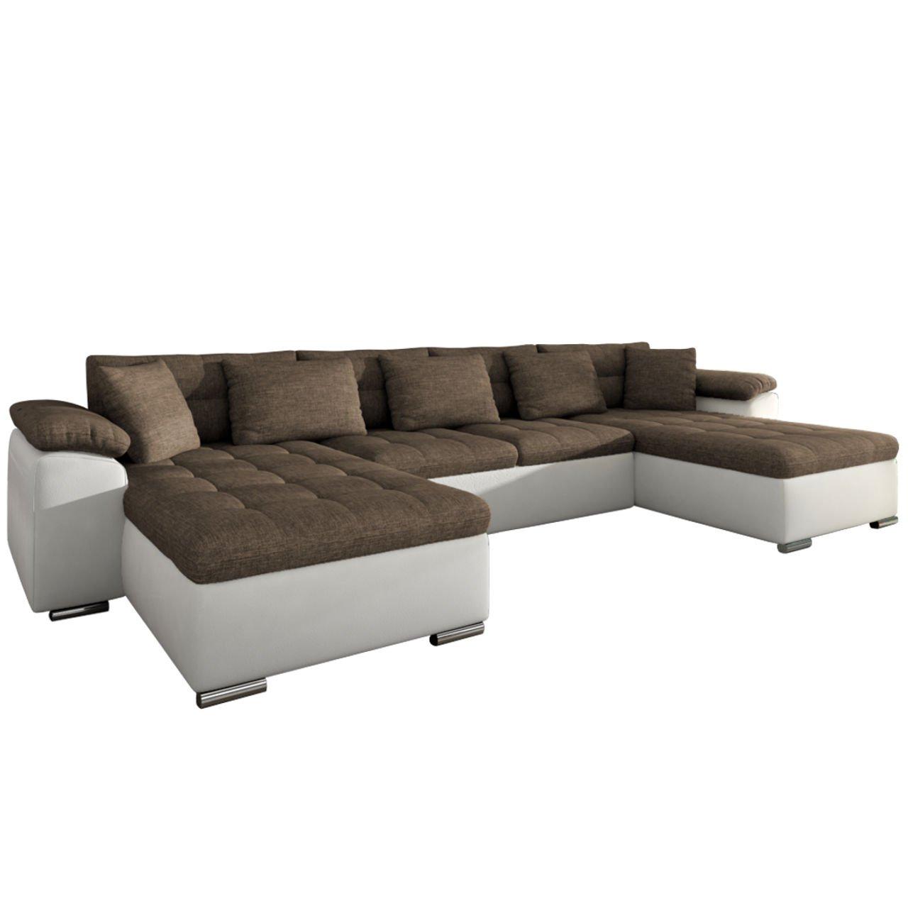 ecksofa wicenza design big sofa eckcouch couch mit. Black Bedroom Furniture Sets. Home Design Ideas