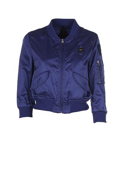 Blauer USA - Abrigo - para mujer azul claro extra-small: Amazon.es: Ropa y accesorios