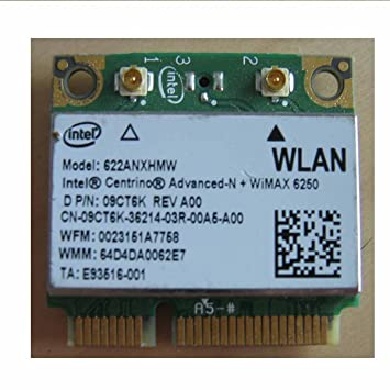 Dell Inspiron 1470 Notebook 1520 Half MiniCard WLAN Drivers PC