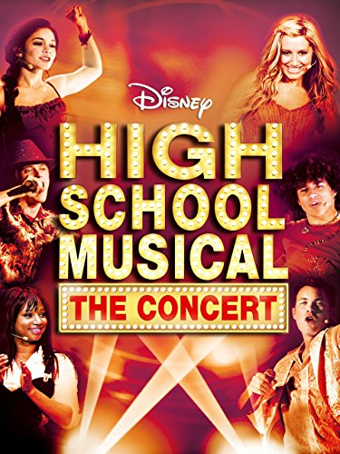 High School Musical: The Concert: Extreme Access Pass by