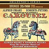 Carousel: Sings Popular Music of Leonard Bernstein