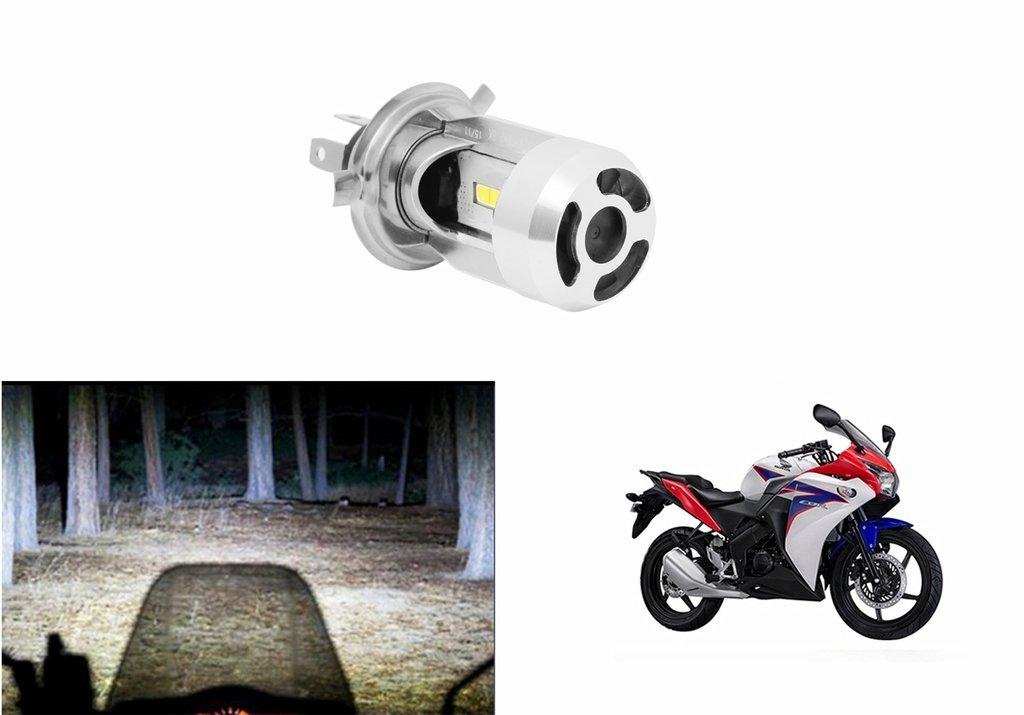 Speedwav Mx2 Bike H4 Led Headlight Bulb Honda Cbr 150r Amazonin
