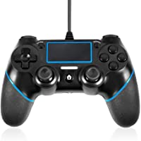 TGJOR USB Game Controller for Sony PS4 Playstation 4 Gamepad Joystick Controller