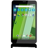 "Fluo Live HD Tablet, 8"", 4G, 1 GB Ram, 8 GB Depolama, 64bit Quad core Cortex-A53, Wi-Fi, Bluetooth, Android 5.0, Siyah"
