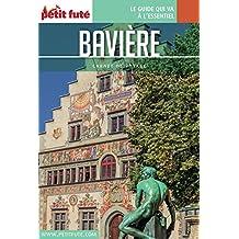 BAVIÈRE 2017 Carnet Petit Futé (Carnet de voyage)