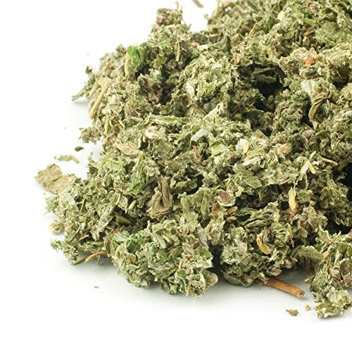 Bulk Herbs: Raspberry Leaf (Organic)