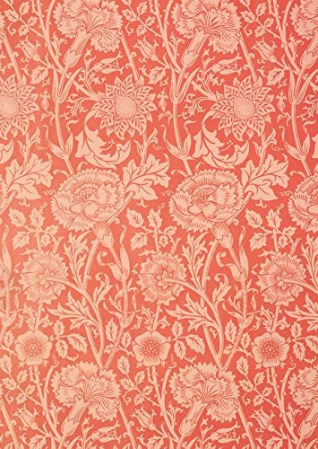 wall-art-print-entitled-pink-and-rose-wallpaper-design-1891-by-the-fine-art-masters