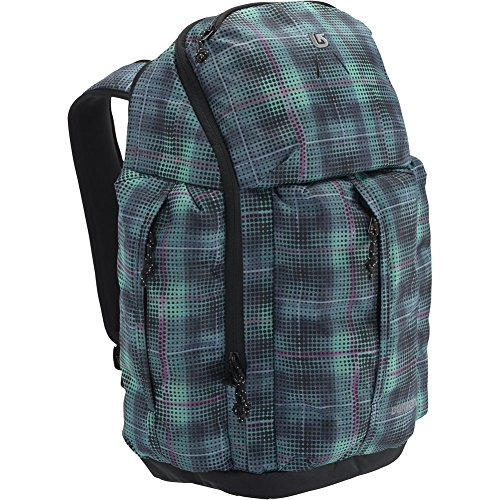- Burton Cadet Backpack, Digi Plaid