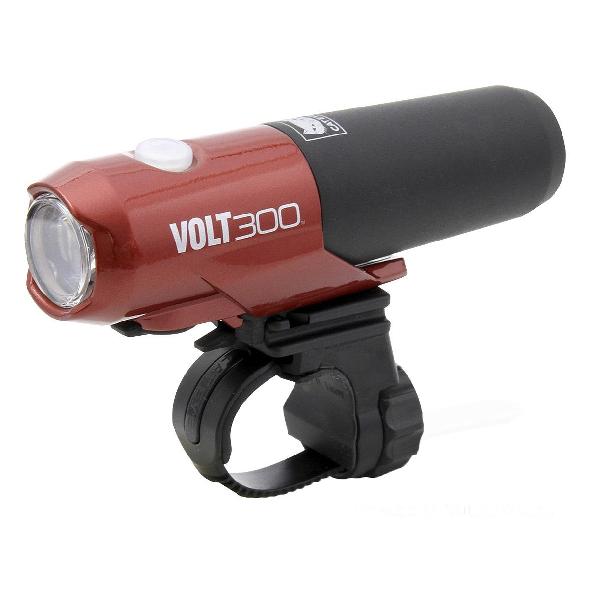 Ltd CatEye 300V Headlight Red Cateye CO 5342773