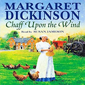 Chaff Upon the Wind Audiobook
