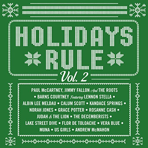 Holidays Rule (Vol. 2)