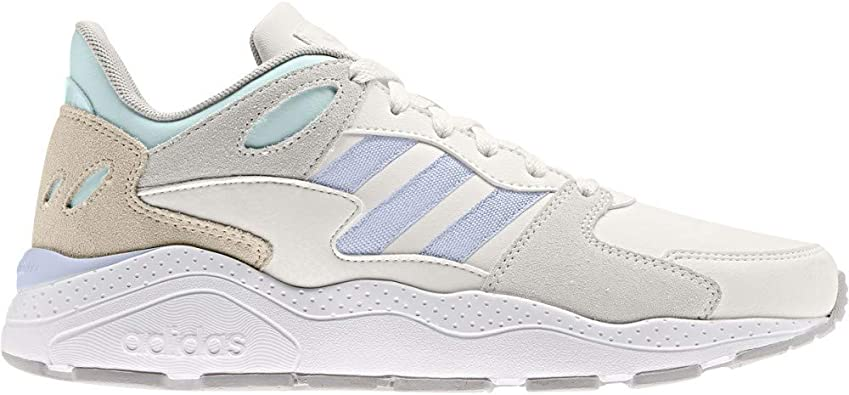 Zapatilla Mujer Adidas Crazychaos Blanca EE5595: Amazon.es: Zapatos y complementos