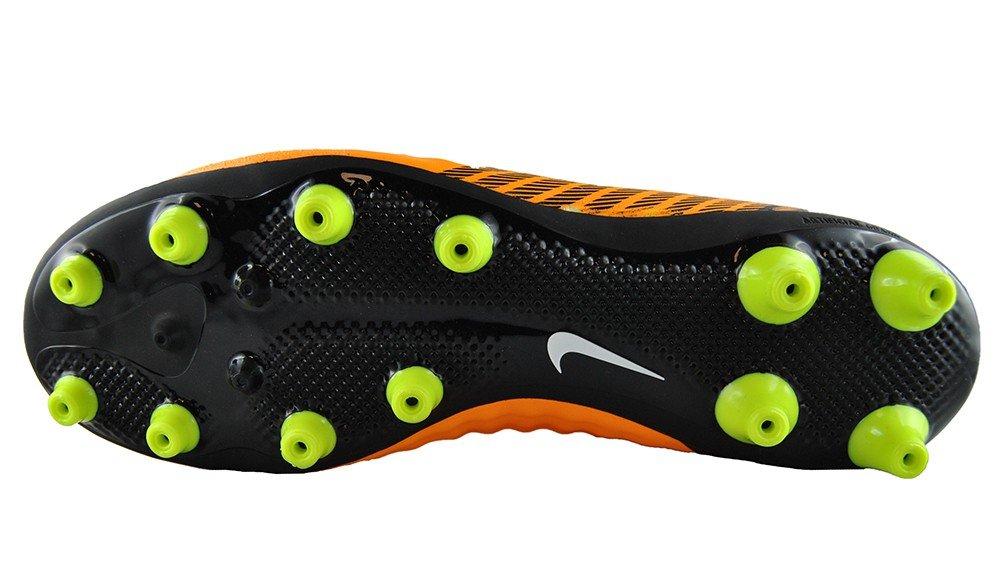 Nike Magista Onda II DF AG-Pro Schwarz Orange Orange Schwarz Fußballschuhe , Schuhgröße EUR 38.5 0a012d