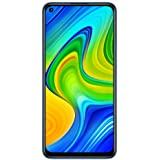 Xiaomi Redmi Note 9 Smartphone, Dual Sim, 4GB RAM, 128GB, LTE, Global Version - Grey