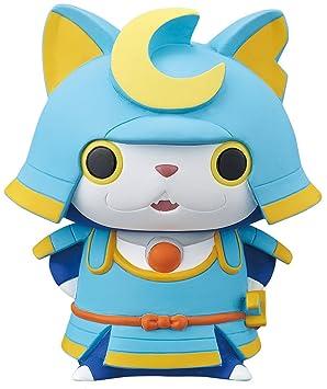 Amazon 妖怪ウォッチ 妖怪ソフビシリーズ ブシニャン ソフビ人形