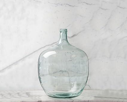 Claro reciclado damajuana botella, 50L