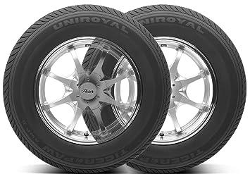 b5002304bc18d Uniroyal Tiger Paw AWP II Radial Tire - 205/70R14 93T