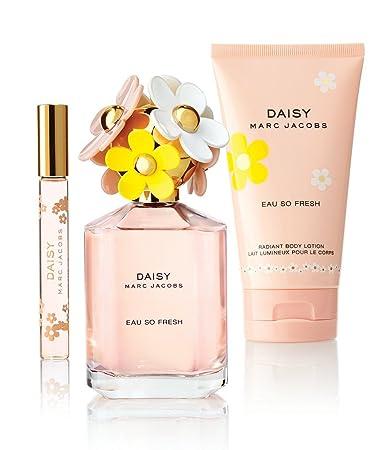 9cf003ae0e881 Amazon.com   MARC JACOBS 3-Pc. Daisy Eau So Fresh Gift Set   Beauty