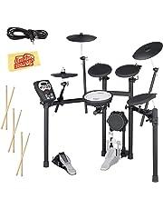Shop Amazon Com Electronic Drum Sets