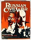 SPI Russian Civil War 1918-1922