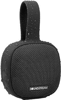 Soundstream h2GO IPX7 Waterproof Portable Bluetooth Speaker