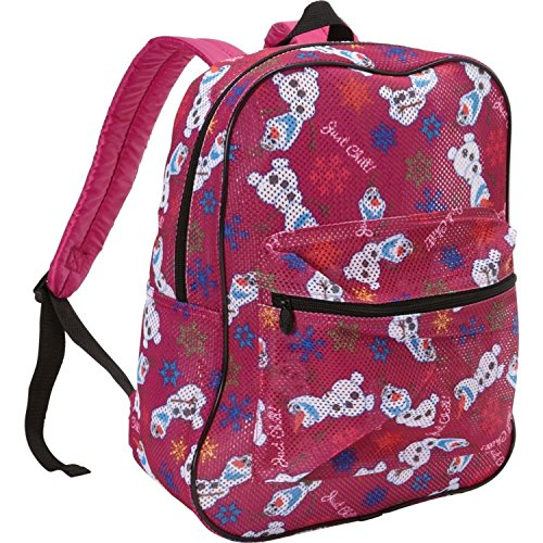 Disney Nickelodeon Marvel Backpack Girls