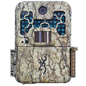(2) Browning Recon Force FHD Digital Trail Game Camera (10MP) - BTC7FHD from Browning Trail Cameras