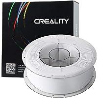 Creality 3D PLA Filament 1.75mm 1KG Bobine pour imprimante 3D - Blanc