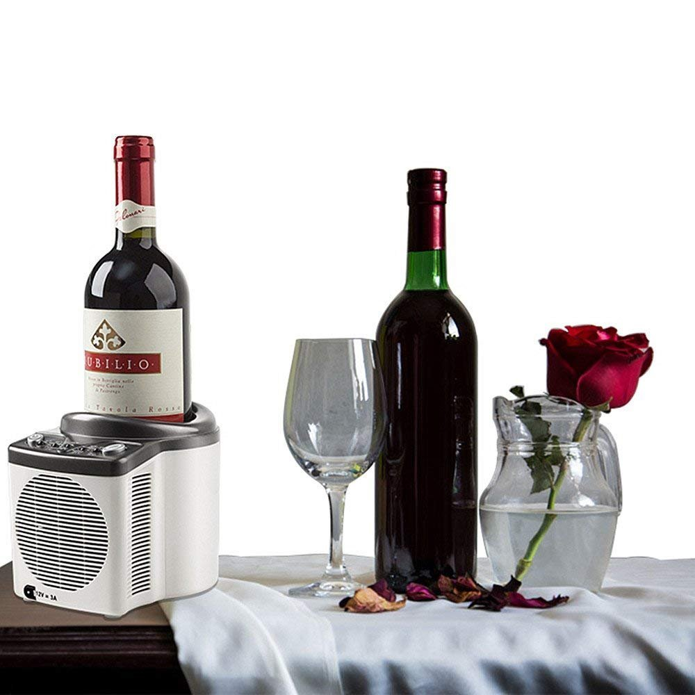 FLYZOE Beverage Cooler and Warmer by FLYZOE (Image #6)
