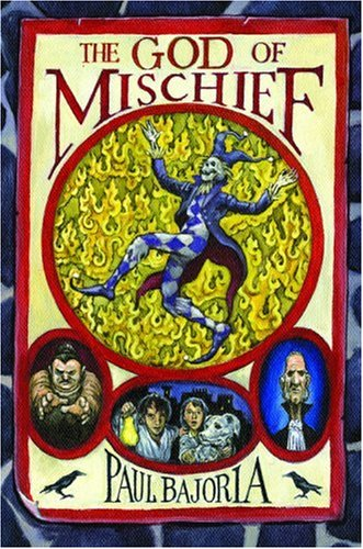 The God of Mischief by Little, Brown Books for Young Readers